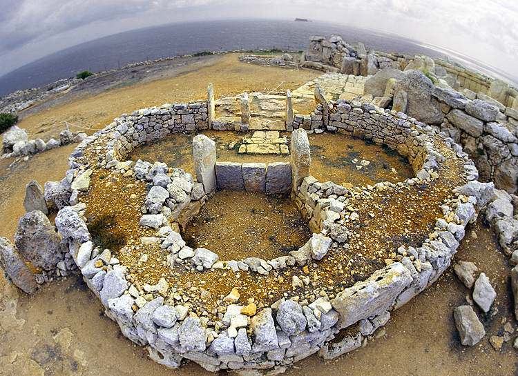 「malta Mnajdra Megalithic Temples」の画像検索結果
